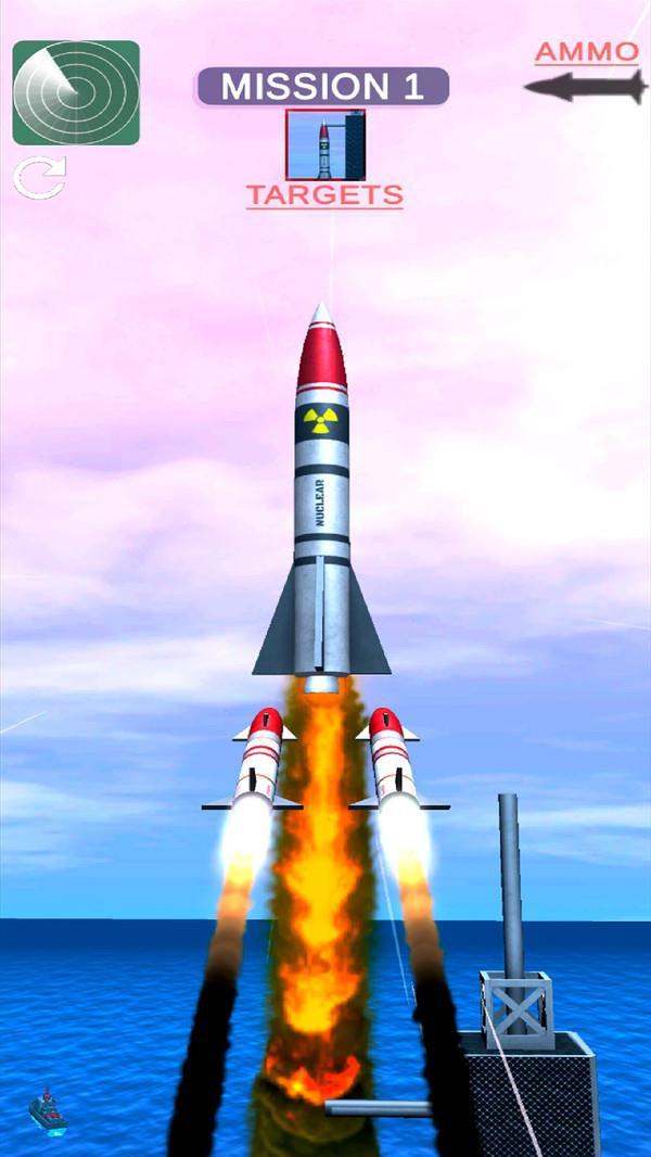 简单火箭2021截图