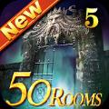 密室逃脱新50个房间5