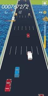 道路狂躁症截图
