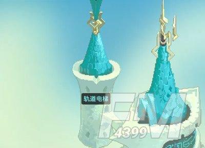 坎公骑冠剑轨道电梯攻略 轨道电梯爬塔全关卡通关技巧一览图片2