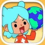 托卡小镇创造世界