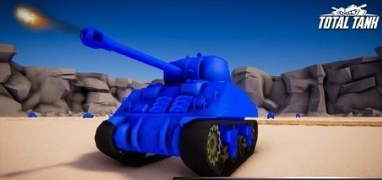 全面坦克战争截图