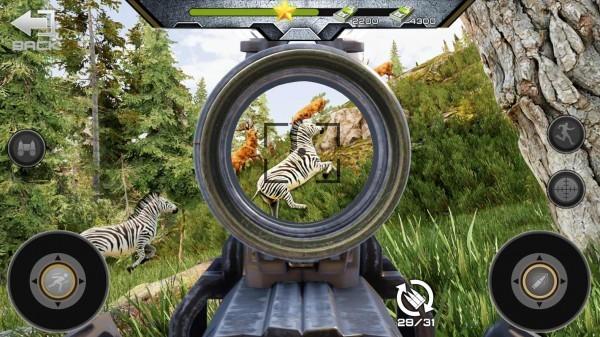 射击猎人大师截图