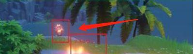 原神破破岛火炬在哪里?破破岛火炬位置坐标大全图片5