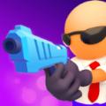 跑与枪瞄准射击