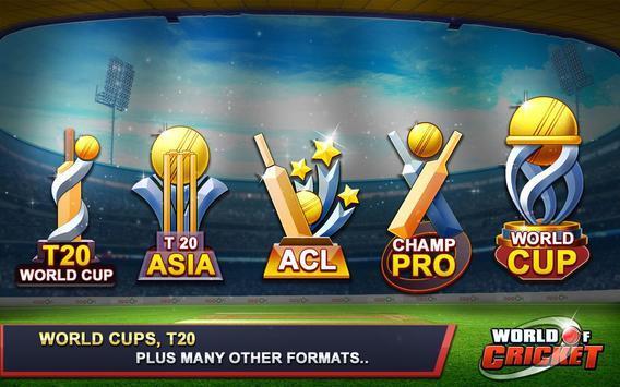板球之星世界杯