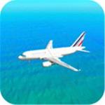 飞机飞行员3D