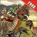 恐龙狂暴战争