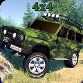 俄罗斯越野SUV