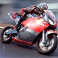 交通热潮摩托游戏