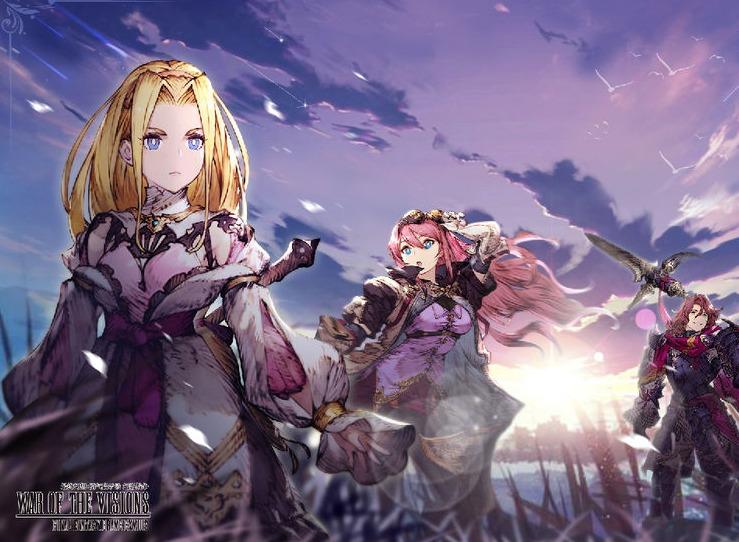 最终幻想勇气启示录幻影战争输出角色强度分析 输出角色推荐