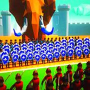 全面战争模拟器史诗战争