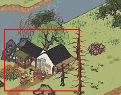 江南百景图火药在哪里?获取火药废墟位置介绍[多图]图片2