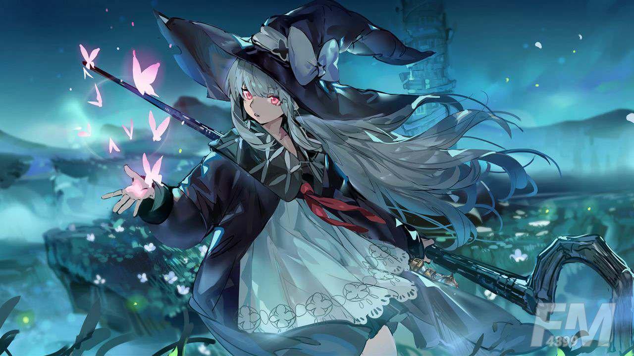 复苏的魔女初始ur角色如何选择 复苏的魔女初始ur角色选择方案