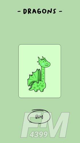 活得像个恐龙