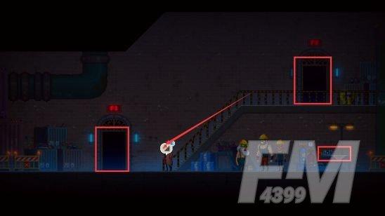 迷雾侦探秀吉在哪里?帮助秀吉任务攻略大全图片7