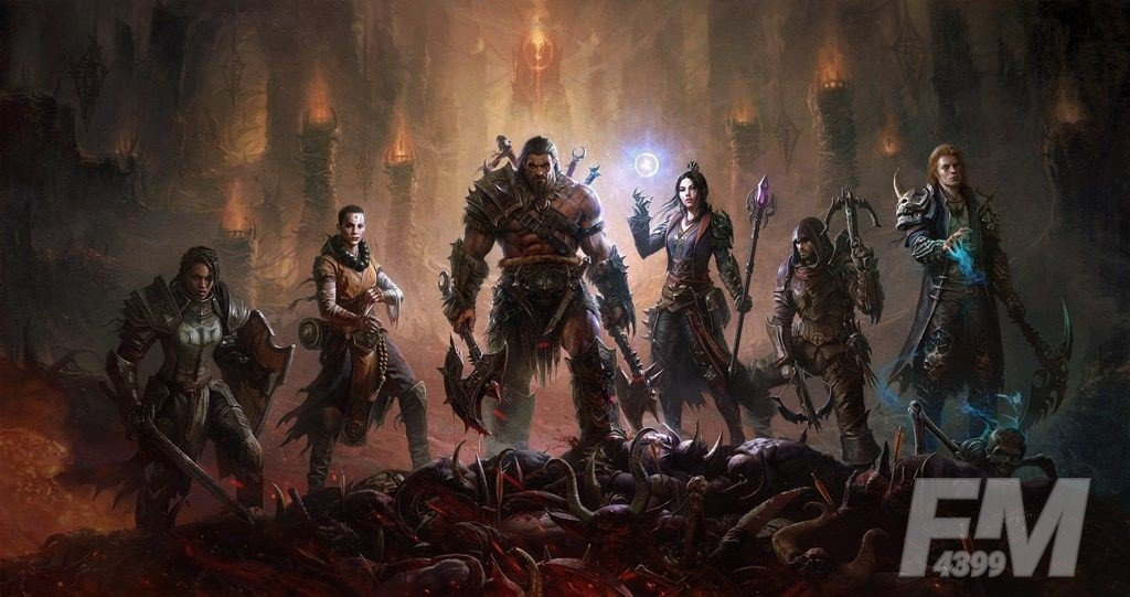 《暗黑破坏神不朽》流放之战怎么玩