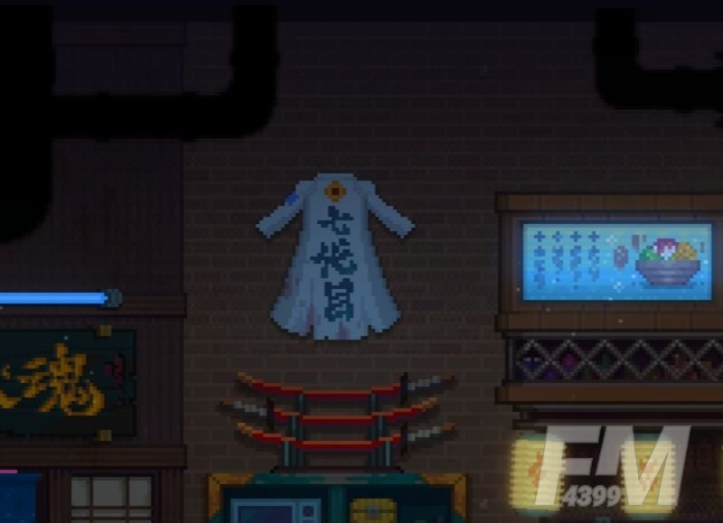 《迷雾侦探》赛博城彩蛋介绍