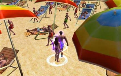 性感沙滩4游戏截图