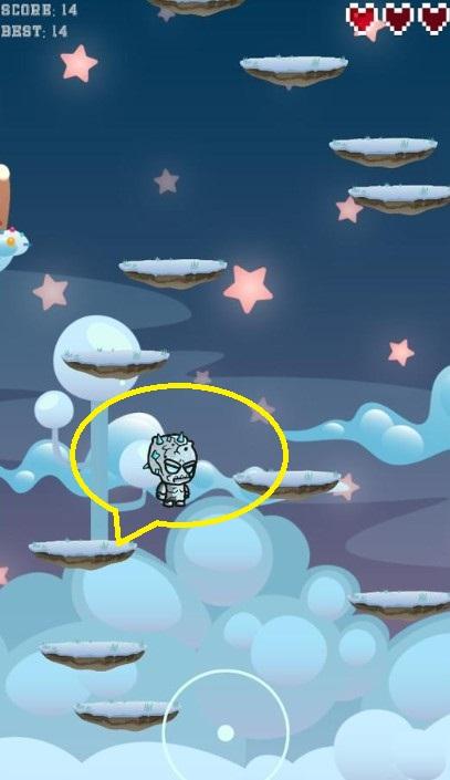 冰人跳跃截图