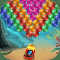 海洋泡泡龙