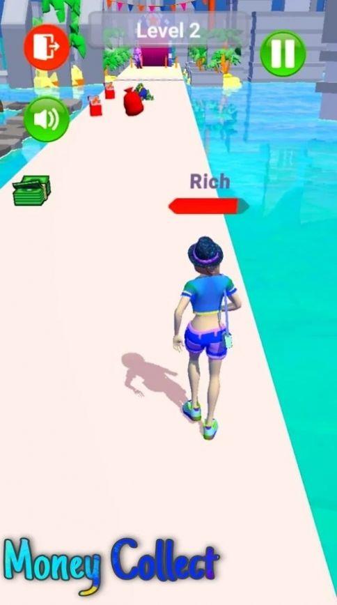 丰富的跑步比赛3D截图