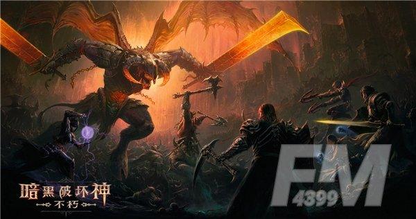 暗黑破坏神不朽野蛮人玩法攻略 暗黑破坏神不朽野蛮人技能介绍