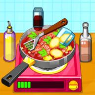 制作泰国料理