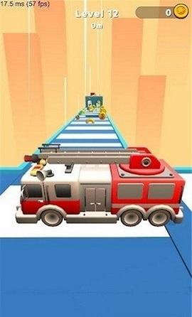 消防员冲锋队3d截图