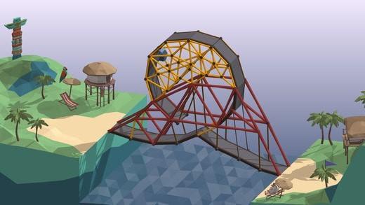 建桥鬼才截图