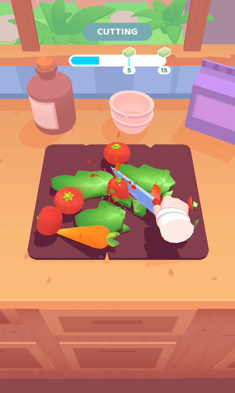 宝宝厨房美食