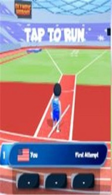 奥运英雄手游截图