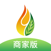 新港粮油食品市场商户端