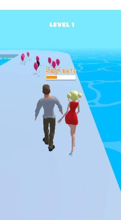 恋人跑酷3D截图