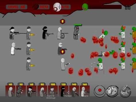 僵尸巴士生存战截图