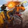 恐龙机甲战