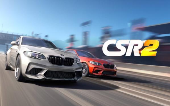 CSR赛车2截图
