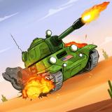 坦克大战超级武器