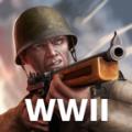 战争幽灵二战射击游戏