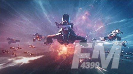 《EVE星战前夜:无烬星河》新手开局怎么玩