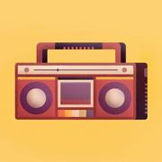 彩彩收音机