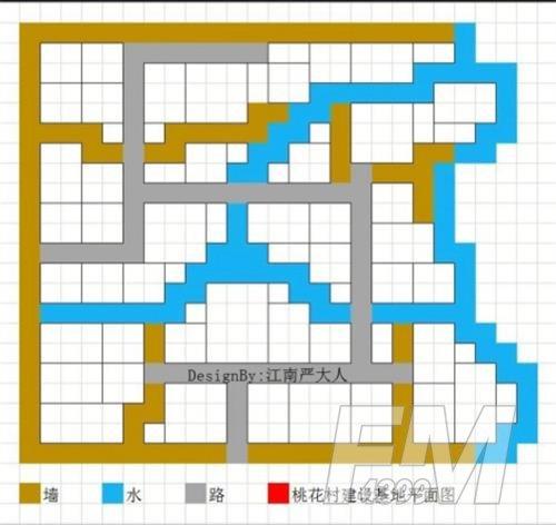 《江南百景图》桃花村怎么刷分
