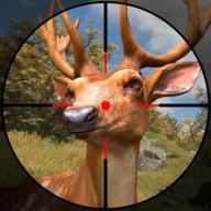 狂野射击猎人