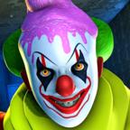 你好冰尖叫小丑
