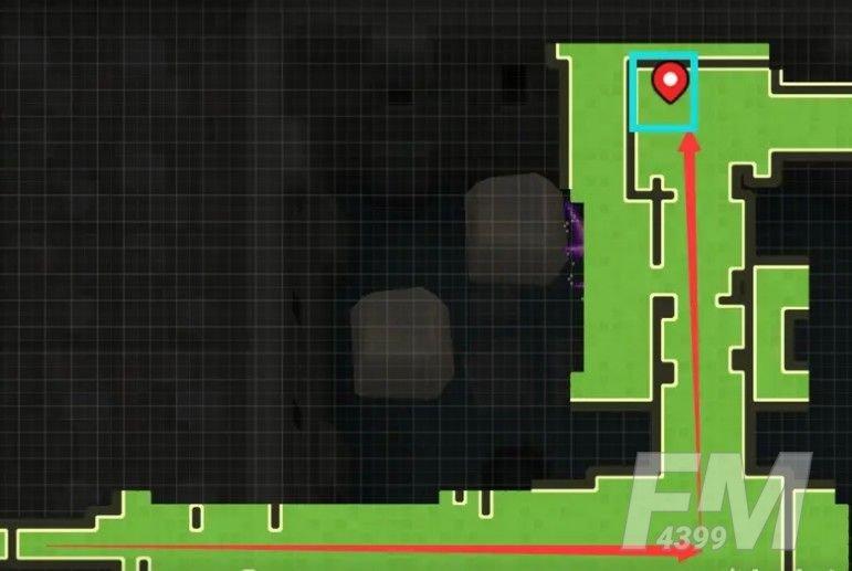坎公骑冠剑10-4支线攻略大全:10-4支线任务隐藏关卡通关攻略[多图]图片1