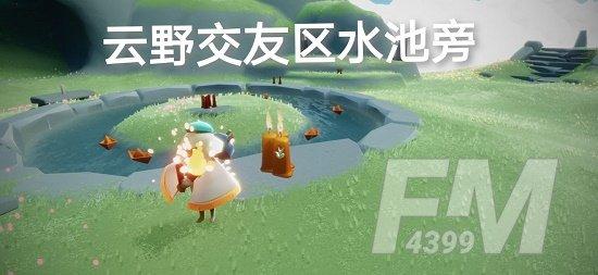 光遇8.21任务攻略:8月21日季节蜡烛大蜡烛位置一览[多图]图片6