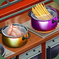 厨师罗杰的餐厅