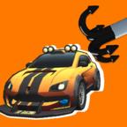 钩子汽车竞赛3D