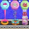 甜甜圈制造商工厂