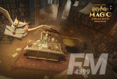 哈利波特魔法觉醒伙伴卡有什么用 哈利波特魔法觉醒伙伴卡效果详解
